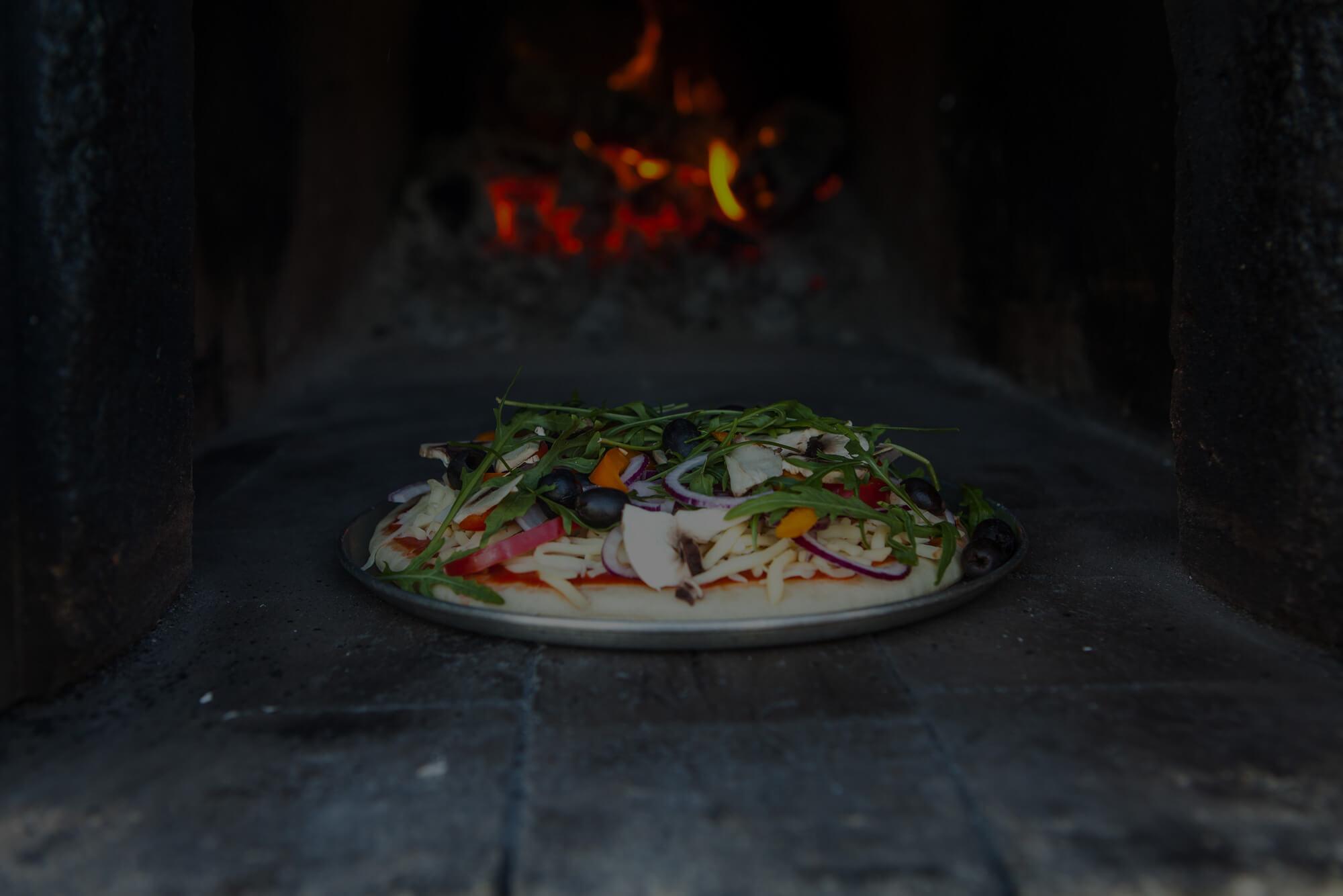 Taste of Italy in the heart of Dorset