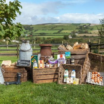 Shilvington Escapes - Farm Shop